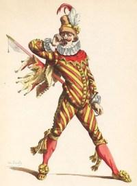 Carnevale: maschere della tradizione italiana