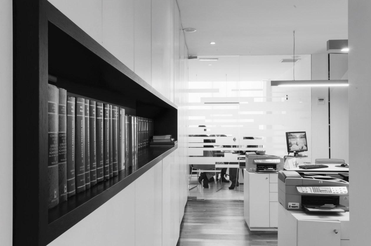 office maestranza