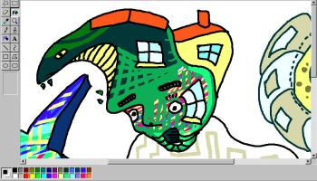 Programma Di Disegno Online.Slimber Un Paint Per Disegnare Online E Riprodurre Il Video Dei