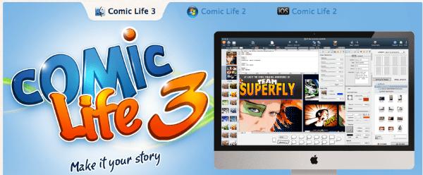 comics-life
