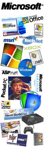 Ejemplo de Historia de Microsoft