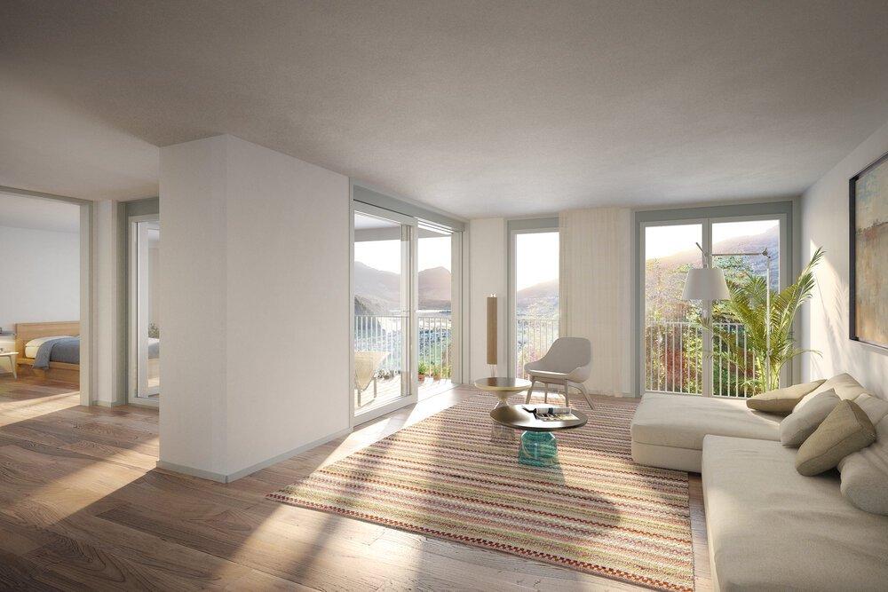 Wohnung kaufen  Mttivor Schwyz
