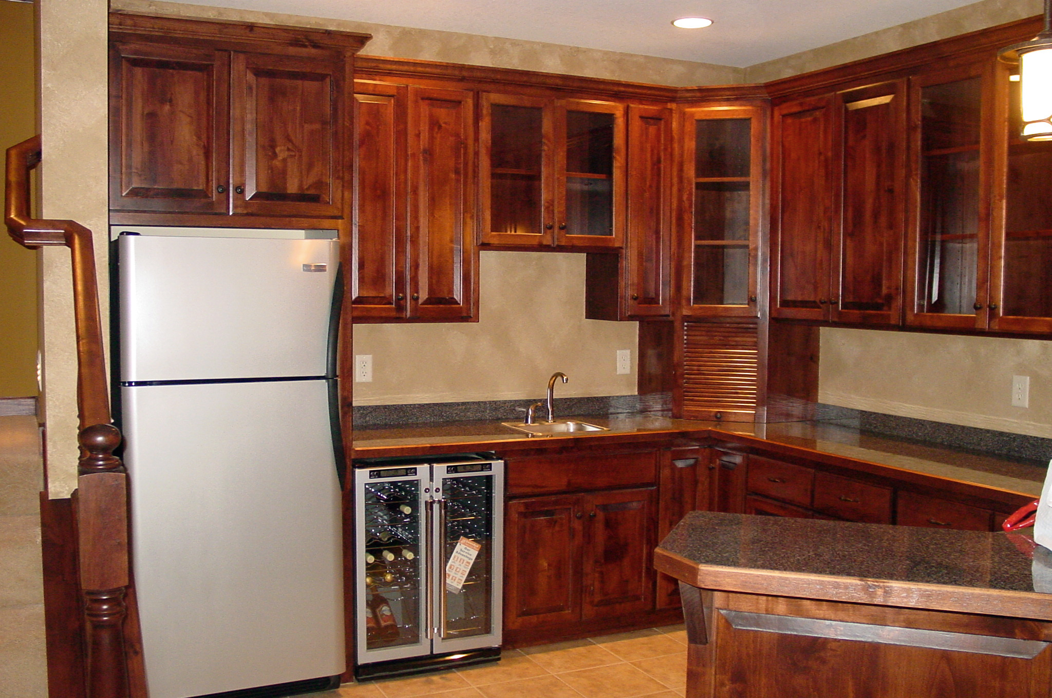 Kitchens Maetzold Homes Inc