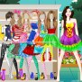 Download Barbie Fashion Dress Up Game