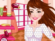 play hair games online free