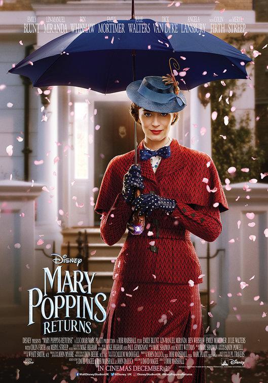 mary poppins visszatér teljes film magyarul # 26