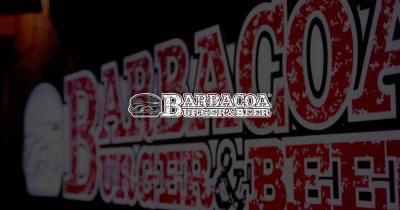 Barbacoa BNB
