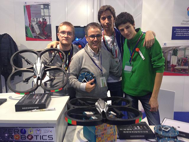 16-JobOrientaMIUR-Robotica-2013