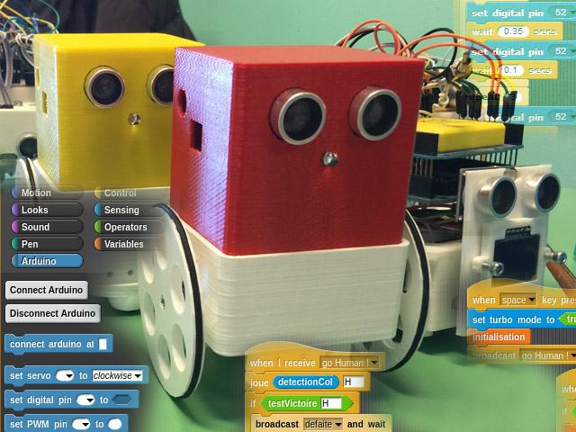dotbot-coding