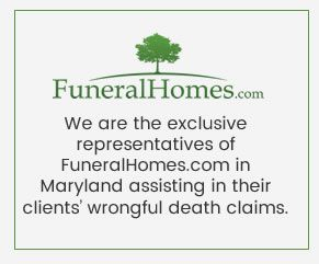 Funeral Homes Exclusive Representative