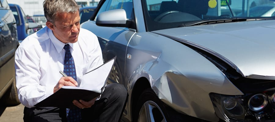 Five Things To NEVER Say To An Insurance Adjuster After A Maryland Car Accident