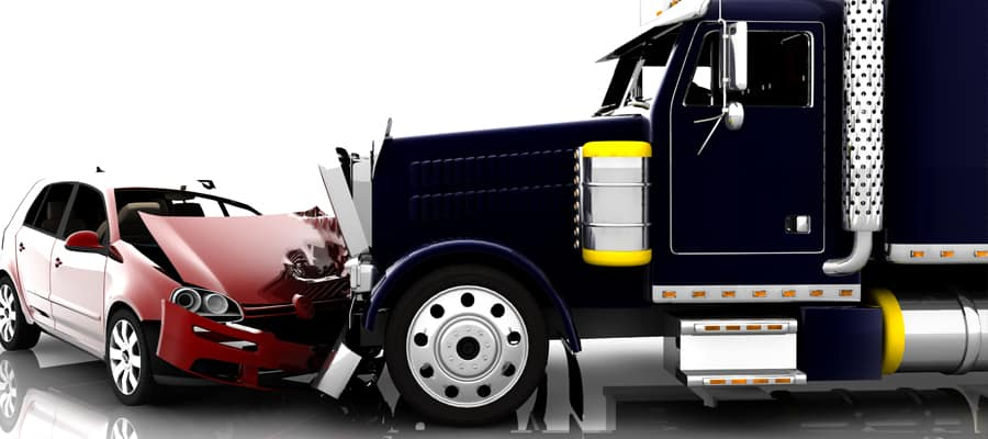 Will Proposed Legislation Reduce Truck Accident In Maryland?