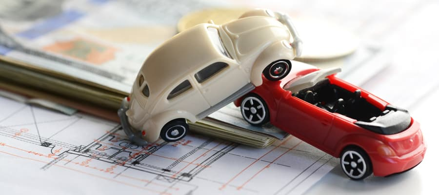 How A Lack Of Property Damage Could Harm Your Maryland Car Accident Claim