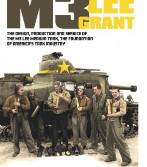 Review – M3 Lee/Grant by David Doyle