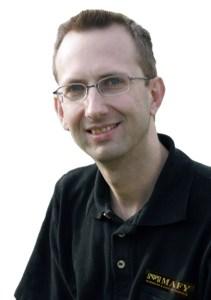 Stefan Frylebäck MAFY syd