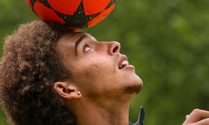 Axel Witsel : la presse - photo5witsel - Axel Witsel : la presse -  actu diables rouges
