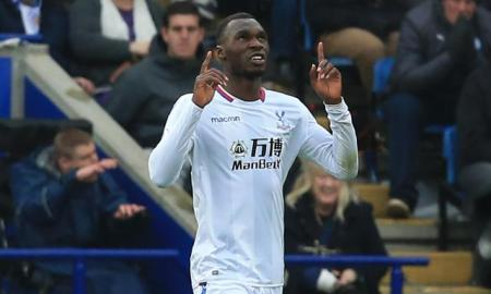 - 1704450361 B9714154661Z - Premier League: Benteke marque son premier but de la saison! -  actu diables rouges