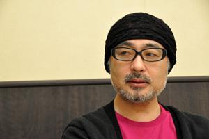 まぐスペインタビュー 松尾スズキさん まぐまぐ!