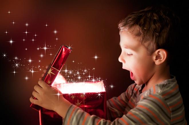 「プレゼント 子供」の画像検索結果