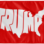 Buy Trump Country Flag | MAGA-Shop – $28.99