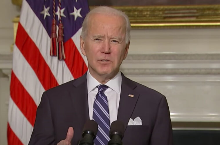 Sky News Pundit on Joe Biden: 'Never Before Has the Leader of the Free World Been So Cognitively Compromised