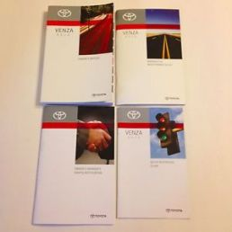 Toyota Corolla 2010 Owners Manual English