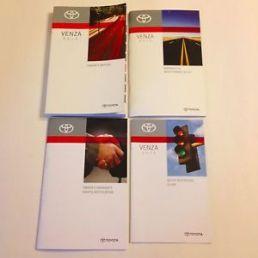 Toyota Corolla 2010 Owners Manual English