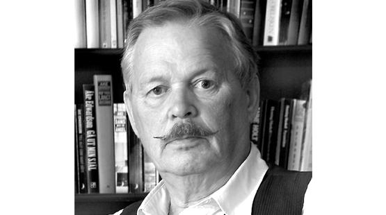 Årets svensk: Bengt Sändh