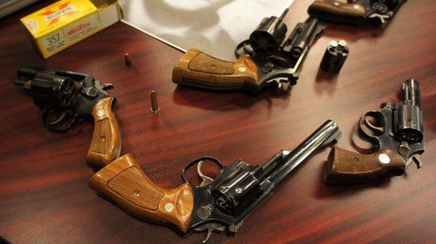 Försvunnen revolver väcker frågor. Är det 100% säkert att Palme sköts med en Smith & Wesson revolver?