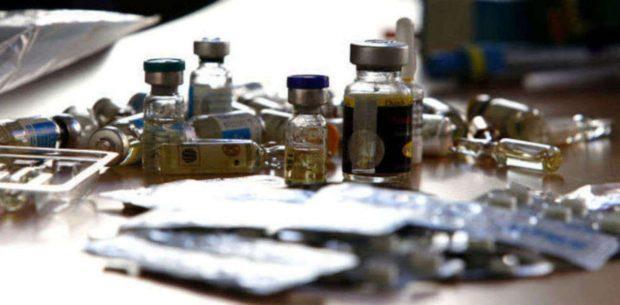 Rättsligt övergrepp att dopingtesta på gym