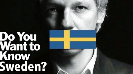 Idag ska Assange äntligen förhöras