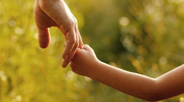 Fångars kontakt med sina barn minskar återfallen i brott