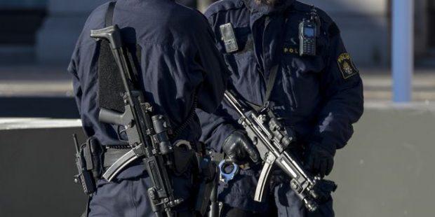 Veckans värsta – polisens senaste skjutning