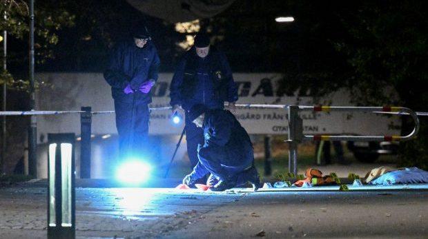 Vill polisen verkligen klara upp dödsskjutningarna?