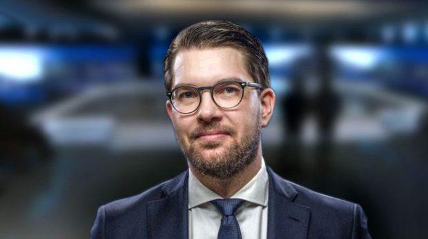 Sverigedemokraterna motsatte sig halverad TV-avgift för pensionärer