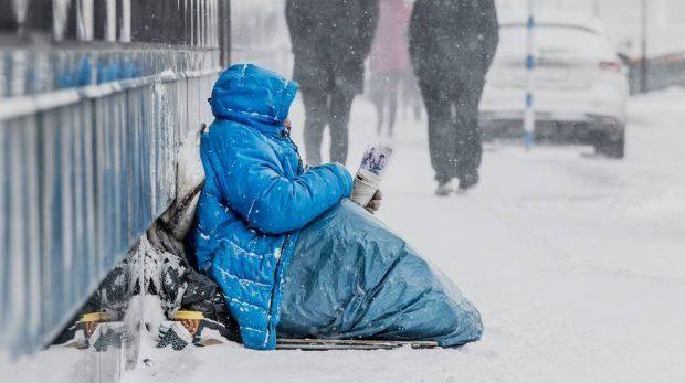 Förbud blir lösningen när fattigdomen sticker oss i ögonen