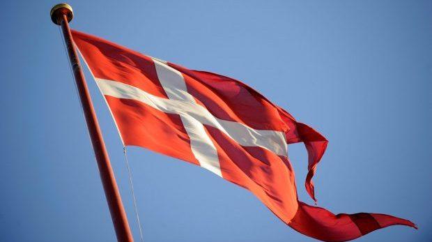 Den danska våldtäktskulturen