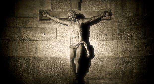 Jesus leverproblem och Kristdemokraternas hjärtproblem