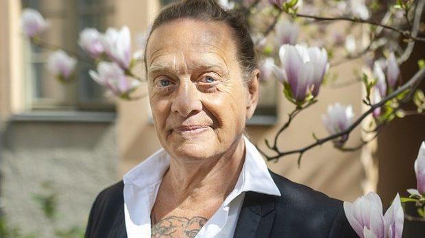 Vad hände egentligen med Björn Ranelid?
