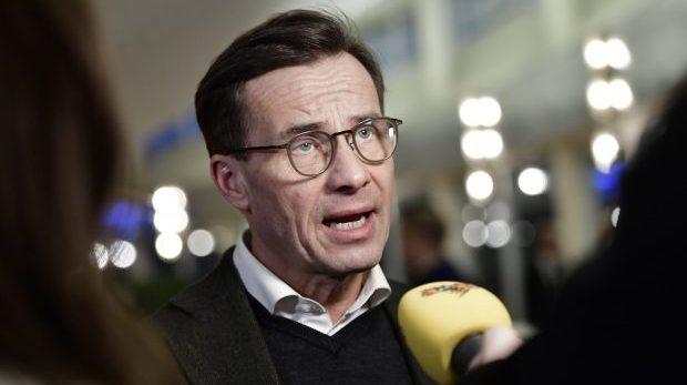 Har Ulf Kristersson blivit sosse?