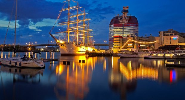 Med Göteborg som huvudstad kan SD:s framfart stoppas