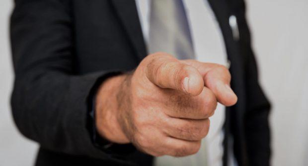 Riksdagsledamoten Lars Beckman (m) anmäld för förtal