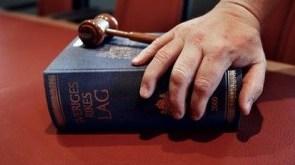 Din rätt: Brottsoffrets advokat