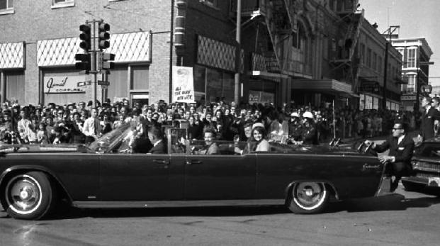 Kennedymordet del 11: CIA:s dubbelgångare