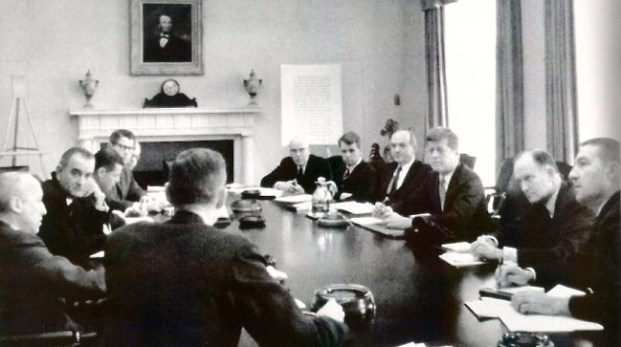 Kennedymordet del 7 Myteriet