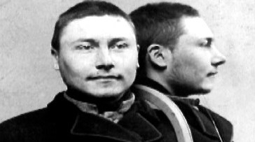 Massmördaren Johan Filip Nordlund