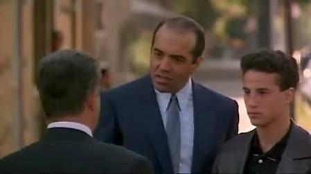 Sopranoskådis anklagad för polismord
