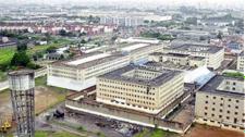 Världens värsta fängelser