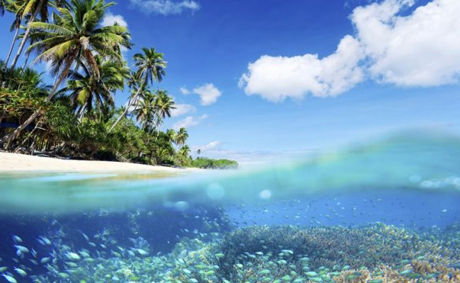 Filippinenes 8 Beste øyer Magasinet Reiselyst
