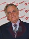 1. Candidato sindaco -medico- 67 anni- Giuseppe Pasquale Ferrara